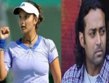 Paes, Mirza lose in Madrid Open