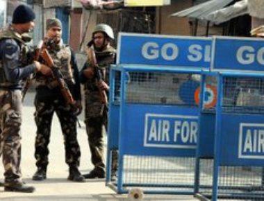 Pak detains JeM militants, offices sealed