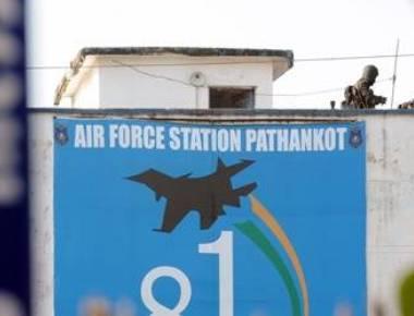 Pakistani team visits Pathankot terrorists' trail
