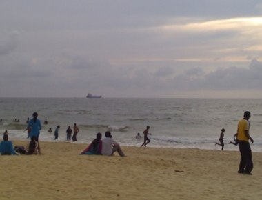 Matsya Rodana to be held on Panambur beach on June 5