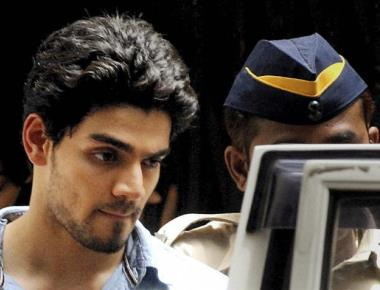Return Sooraj Pancholi's passport: HC