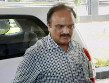 ED summons Pankaj Bhujbal