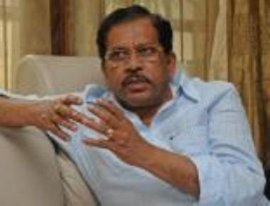 Couldn't control tears after poll results, says Parameshwara