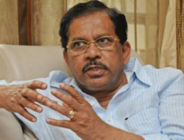 Parameshwar gets into damage control mode; says no clean chit given to Amnesty International