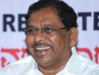 Parameshwara doubtful about diary, CM mum