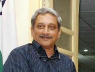Myanmar operation: Parrikar takes a dig at Pakistan