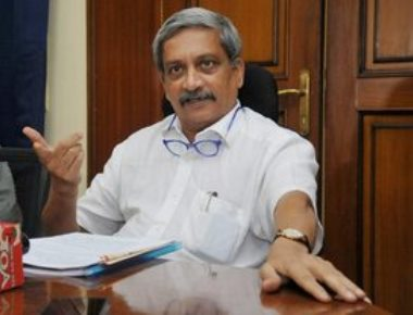 Absolute power makes Constitutional authorities more corrupt than politicians: Parrikar