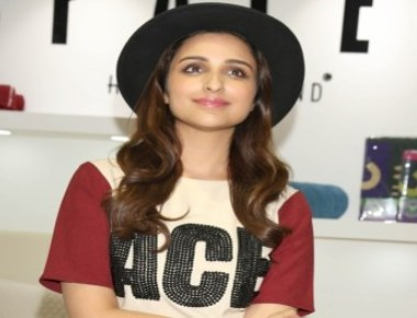 Actors are exploring their different creative talents: Parineeti
