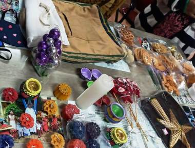 Parish Launches Women Empowerment programme