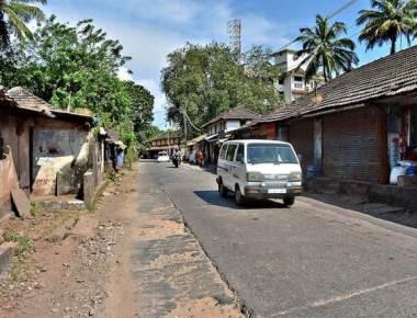 Widening of Parkala–Karavali Junction road stretch to begin soon