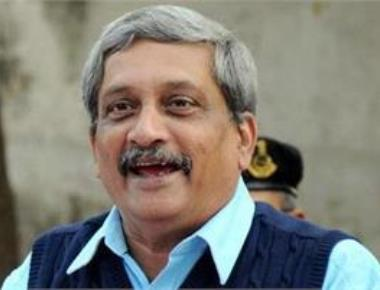 Whoever gives India pain, should be paid in same coin:Parrikar