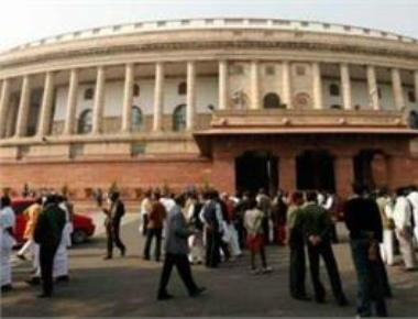 No-confidence motion not taken up; Govt says ready for discussion