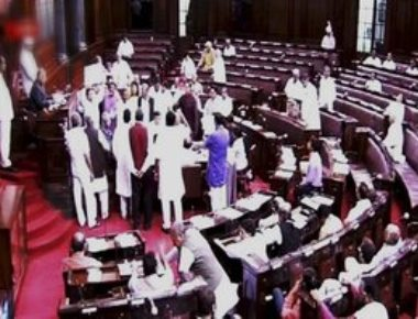Parl session begins with face-off over Uttarakhand