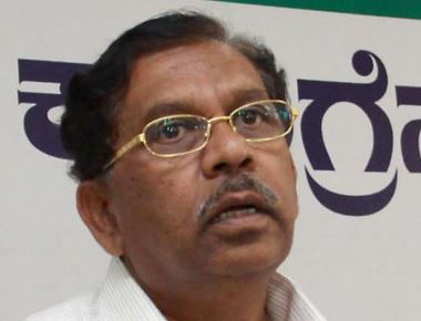 'KPCC chief's post not an office of profit'