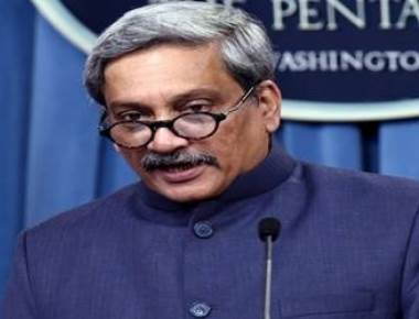 May hand over Goa illegal mining case to CBI: Parrikar
