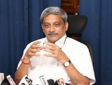 BJP pushing Parrikar to work despite illness: Goa Congress