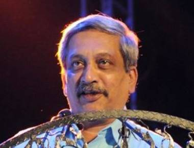 Parrikar gives out green message on Dussehra