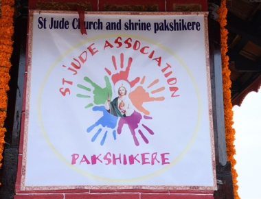 Calvary Garden, St Jude Association inaugurated at Pakshikere church