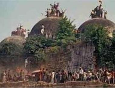 Parties welcome SC advice on Ayodhya, Muslim groups sceptical