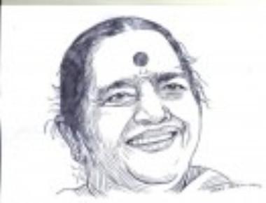 Kannada film producer Parvathamma Rajkumar passes away