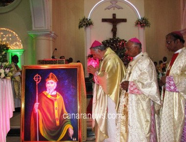 St Patrick's Church Celebrates 175th Year
