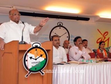 Ready for early Assembly polls if Sena quits State govt.: Pawar