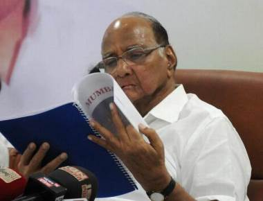 Will take govt. to task for loan waiver delay, inflation: Pawar