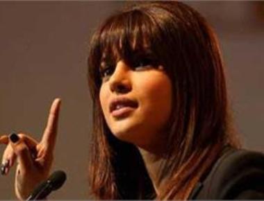 Priyanka Chopra hospitalised after accident on 'Quantico' set