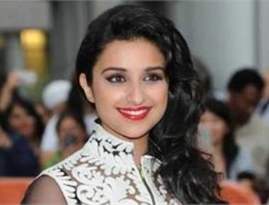 Priyanka touched by my singing: Parineeti