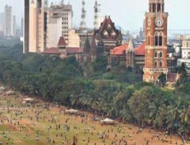 Open spaces policy is anti-city: activists