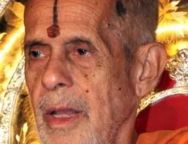 Extend faith-based quota to Hindus: Pejawar seer