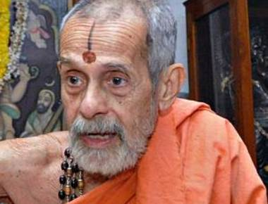 Pejawar seer: I'm committed to Ram temple construction