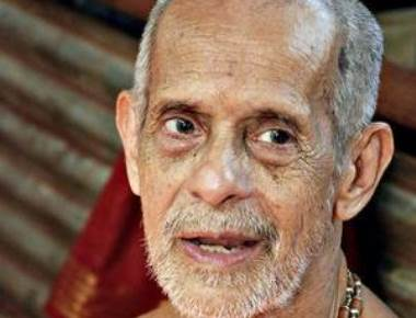 My affection for Lingayats prompted me to give suggestion: Pejawar seer