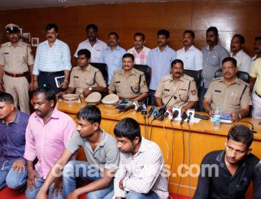 Accused gets bail in Pitty Nagesh's murder case
