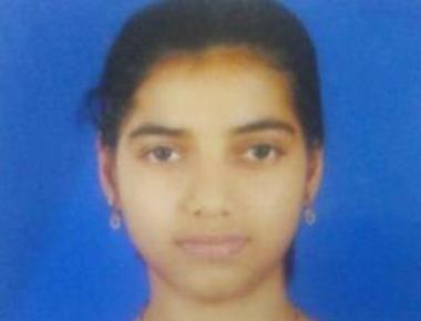Merita D'Silva (23)  killed in mishap near Brahmavar