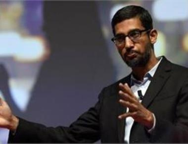 India will play big part in driving technology forward:Pichai