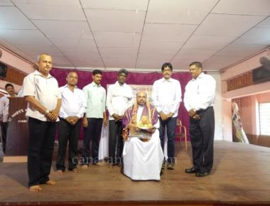 First Pigmy Collector's Association is Inaugurated in Kundapur