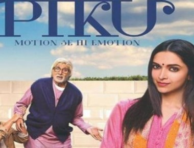 'Piku' crosses Rs. 100 crore mark worldwide