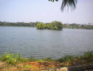 Develop Manna Palla Lake onthe lines of Pilikula: Madhwaraj