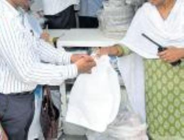 Plastic ban likely by month-end