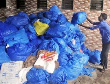 Plastic crackdown continues; BMC earns 3 lakh in fines