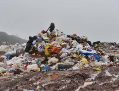 Relief camp plastic threatens Madikeri