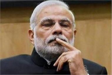 PM attacks Pak for 'breeding' terrorism