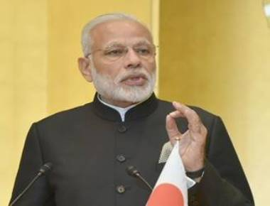 Modi pitches for growth to change India's HDI ranking