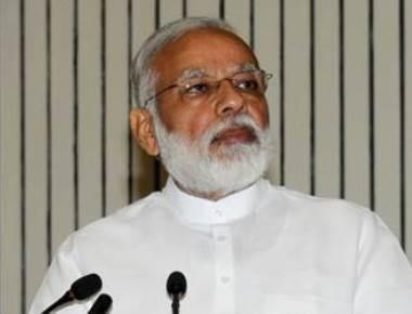 Modi denounces killings in the name of cows