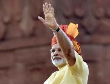 Violence in the name of faith not acceptable: PM