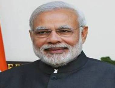 Modi congratulates RSS on its 92nd foundation day