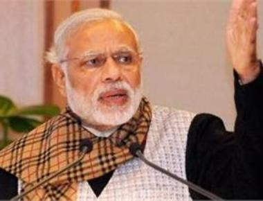 Indigenous defence production must for India's self-reliance: PM