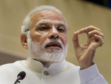 Modi to give lessons to BJP candidates on his app