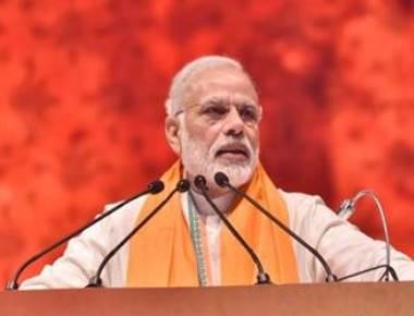 Karnataka election to decide future of farmers, says Modi